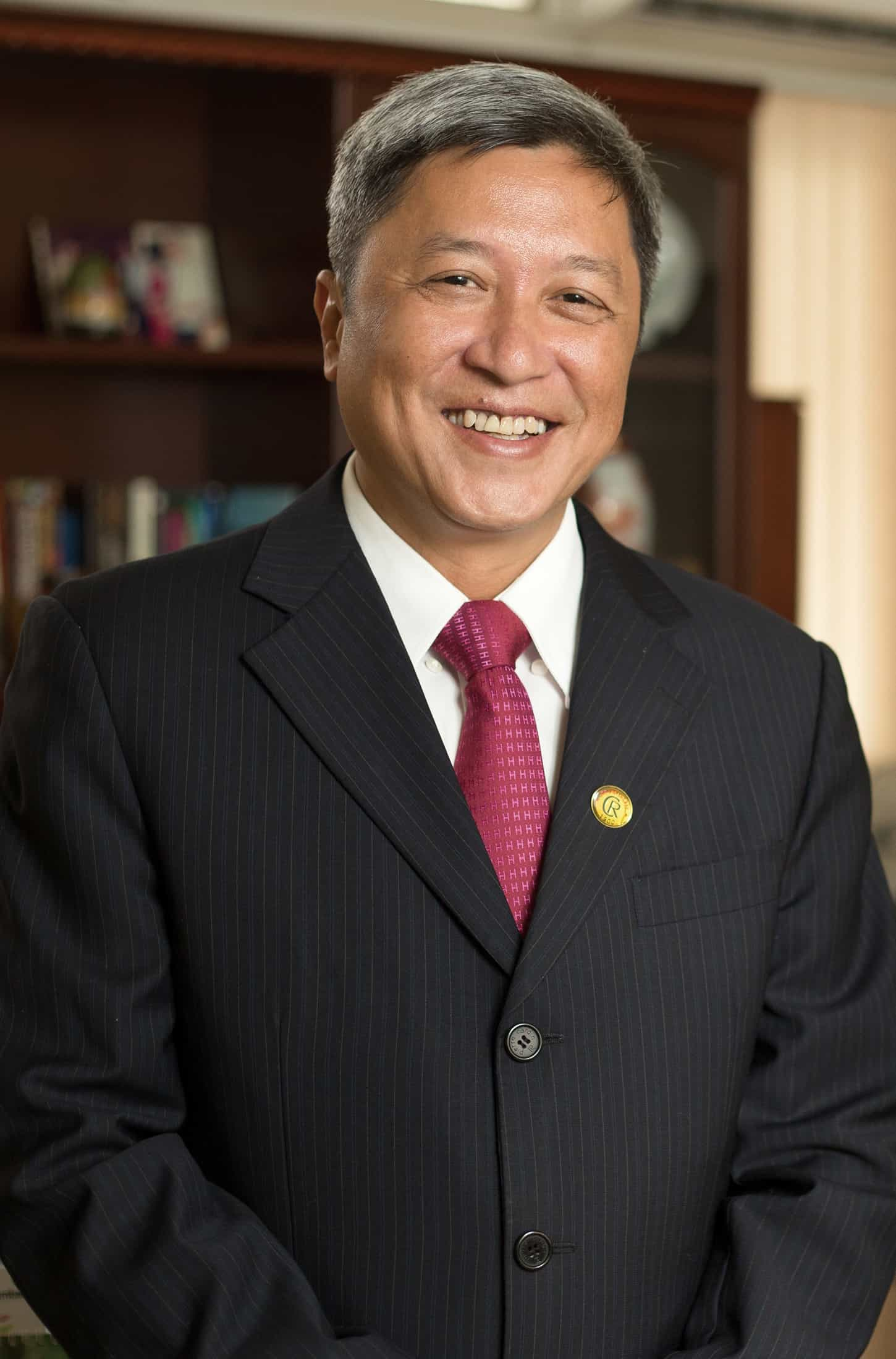 <small>Director, Cho Ray Hospital</small><br/> Assoc. Prof. Nguyen Truong Son M.D., Ph.D.